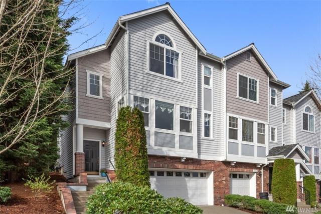 15407 134th Place NE, Woodinville, WA 98072 (#1437175) :: Ben Kinney Real Estate Team