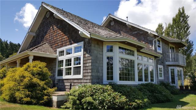 1102 Golf Course Rd, San Juan Island, WA 98250 (#1437234) :: Ben Kinney Real Estate Team