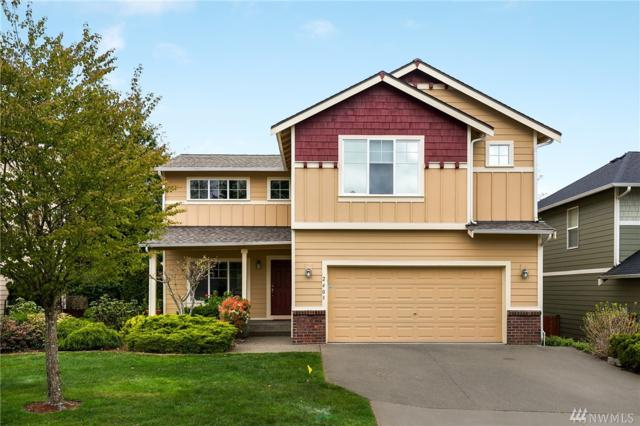 2403 Cooper Crest Place NW, Olympia, WA 98502 (#1437235) :: Northwest Home Team Realty, LLC
