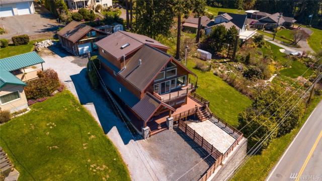 4822 Beach Wy, Ferndale, WA 98248 (#1437237) :: Ben Kinney Real Estate Team