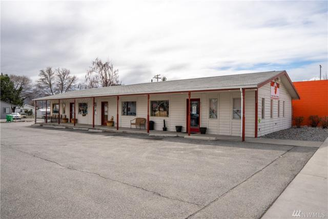 611 Main St, Brewster, WA 98812 (#1437255) :: Ben Kinney Real Estate Team