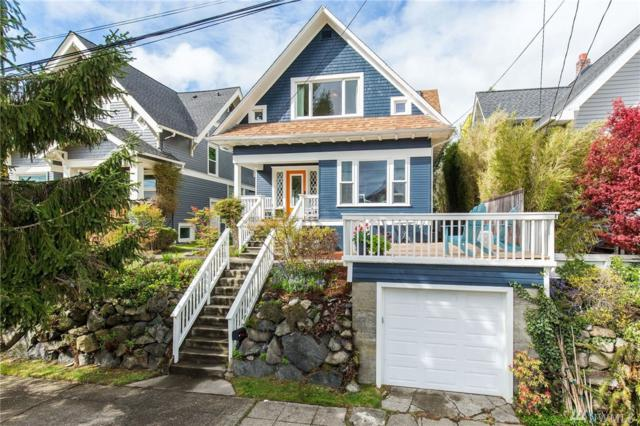 2304 N 44th St, Seattle, WA 98103 (#1437315) :: Commencement Bay Brokers