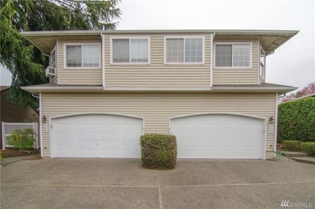 724 State St S #1, Kirkland, WA 98033 (#1437376) :: Keller Williams Everett