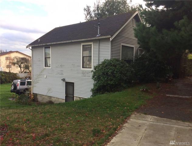 1800 18th Ave S, Seattle, WA 98144 (#1437381) :: McAuley Homes