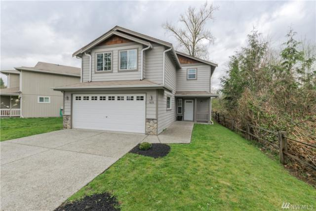 5033 104th Place NE, Marysville, WA 98270 (#1437391) :: Ben Kinney Real Estate Team
