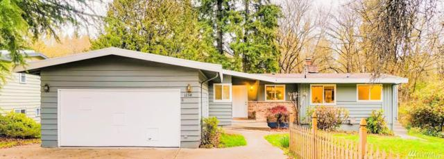 1258 167th Ave SE, Bellevue, WA 98008 (#1437415) :: Real Estate Solutions Group