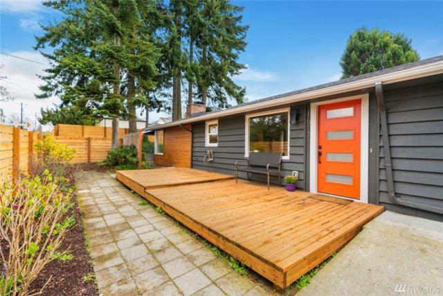 1617 NW 87th St, Seattle, WA 98117 (#1437432) :: Keller Williams Western Realty