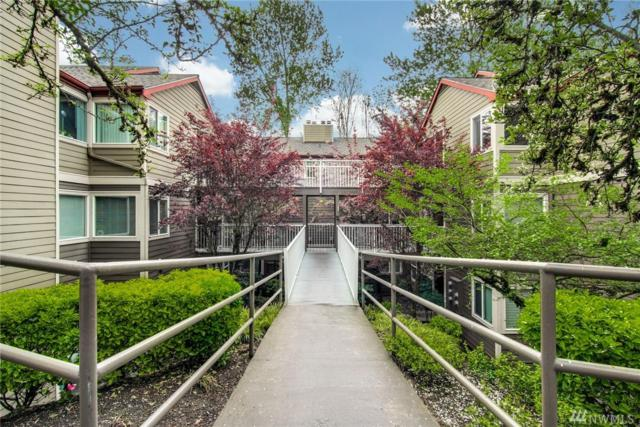 700 Front St S D209, Issaquah, WA 98027 (#1437437) :: NW Homeseekers