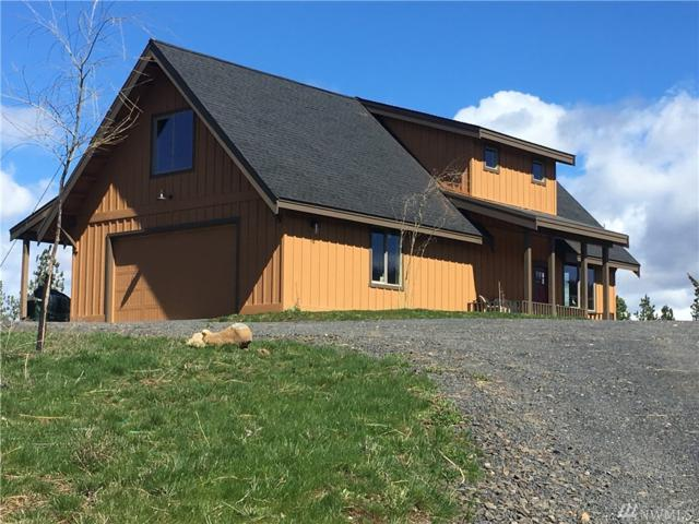 6673 Upper Peoh Point Rd, Cle Elum, WA 98922 (#1437448) :: Coldwell Banker Kittitas Valley Realty