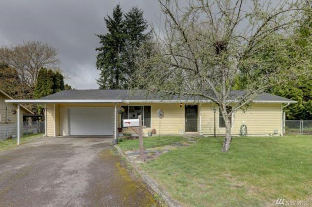 3525 Gillette Ave NE, Bremerton, WA 98310 (#1437469) :: NW Home Experts