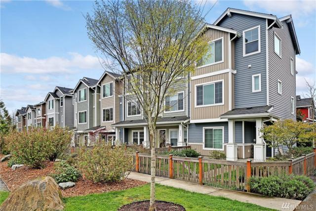 6424 High Point Dr SW #2408, Seattle, WA 98126 (#1437471) :: Keller Williams Everett