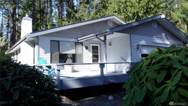 160 N Fairway Dr W, Hoodsport, WA 98548 (#1437475) :: McAuley Homes