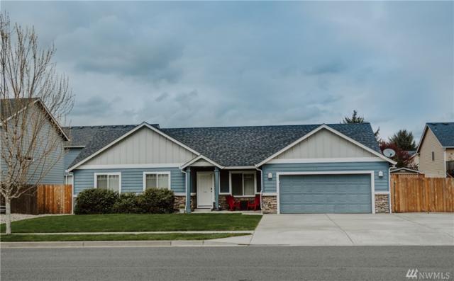 171 Wyatt Dr, Kelso, WA 98626 (#1437477) :: Keller Williams Realty Greater Seattle