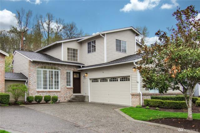 10619 NE 107th Place, Kirkland, WA 98033 (#1437507) :: NW Home Experts