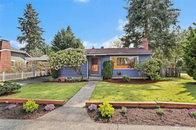 3001 NE 115th St, Seattle, WA 98125 (#1437537) :: Keller Williams Western Realty