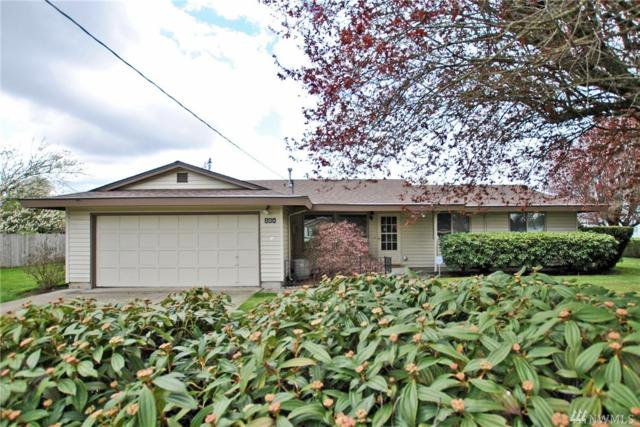 304 18th St SW, Puyallup, WA 98371 (#1437544) :: Chris Cross Real Estate Group