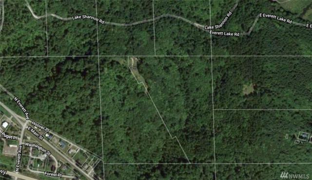 0 Lake Shannon Rd, Concrete, WA 98237 (#1437585) :: Northern Key Team