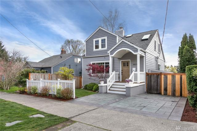 1628 27th Ave, Seattle, WA 98122 (#1437596) :: Chris Cross Real Estate Group
