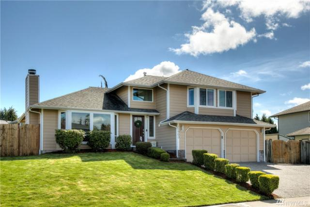 11903 46th Dr SE, Everett, WA 98208 (#1437615) :: Hauer Home Team