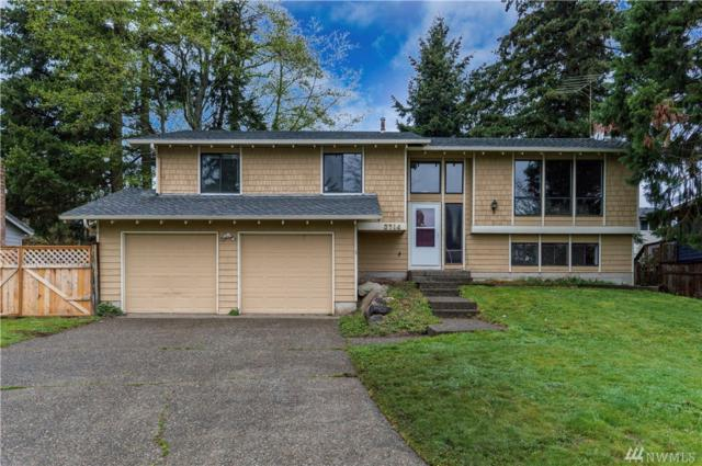 3714 S 255th Place, Kent, WA 98032 (#1437617) :: Keller Williams - Shook Home Group