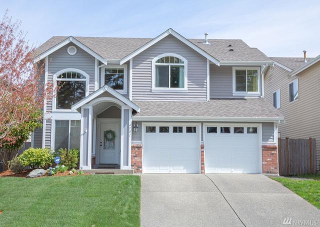 4501 Schermerhorn Place SE, Port Orchard, WA 98366 (#1437621) :: Chris Cross Real Estate Group