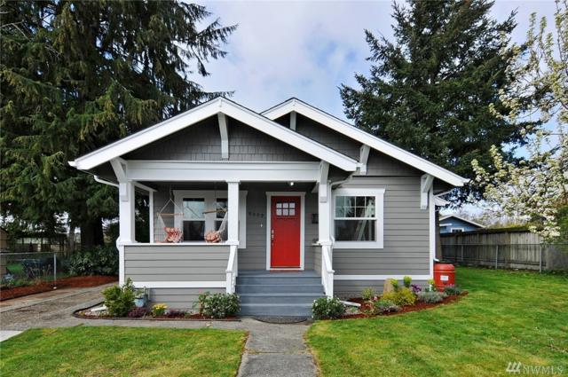 9009 32nd Ave SW, Seattle, WA 98126 (#1437720) :: Commencement Bay Brokers
