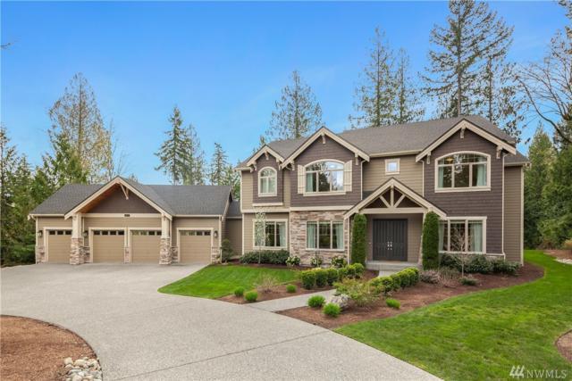 2077 297th Wy SE, Fall City, WA 98024 (#1437757) :: Ben Kinney Real Estate Team
