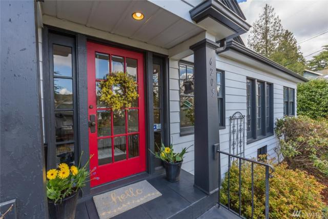 6205 20th Ave NE, Seattle, WA 98115 (#1437786) :: Real Estate Solutions Group