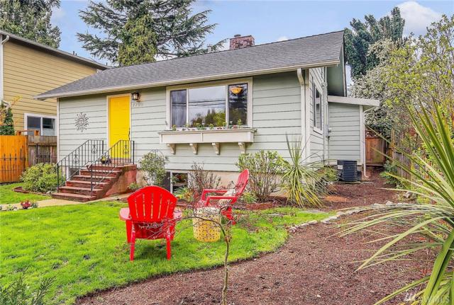 7709 12th Ave SW, Seattle, WA 98106 (#1437813) :: Hauer Home Team