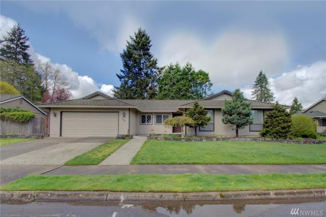 9706 NE 82nd Ave, Vancouver, WA 98662 (#1437817) :: NW Home Experts
