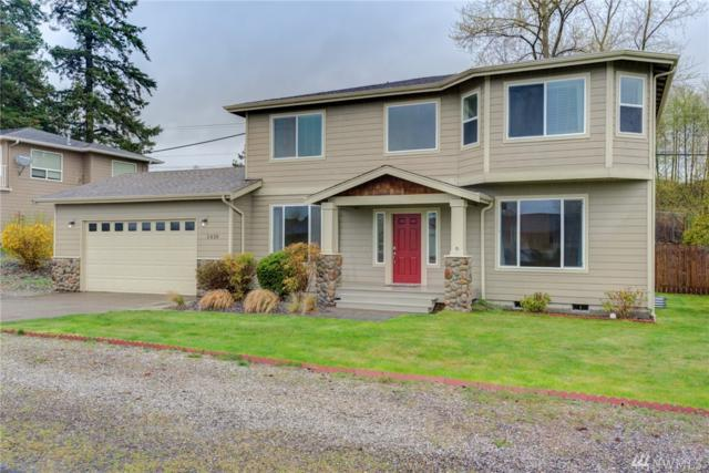 5438 Salish Rd, Blaine, WA 98230 (#1437818) :: Ben Kinney Real Estate Team