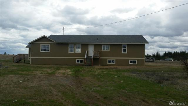 15827 N Dover Rd, Nine Mile Falls, WA 99026 (#1437825) :: Costello Team