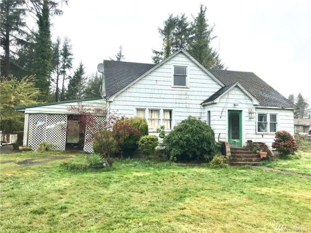 2157 State Rt 105, Grayland, WA 98547 (#1437844) :: KW North Seattle