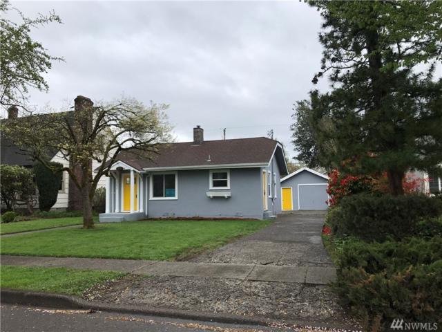 2653 Fir St, Longview, WA 98632 (#1437871) :: Ben Kinney Real Estate Team