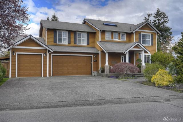 9313 171ST St E, Puyallup, WA 98375 (#1437883) :: Ben Kinney Real Estate Team