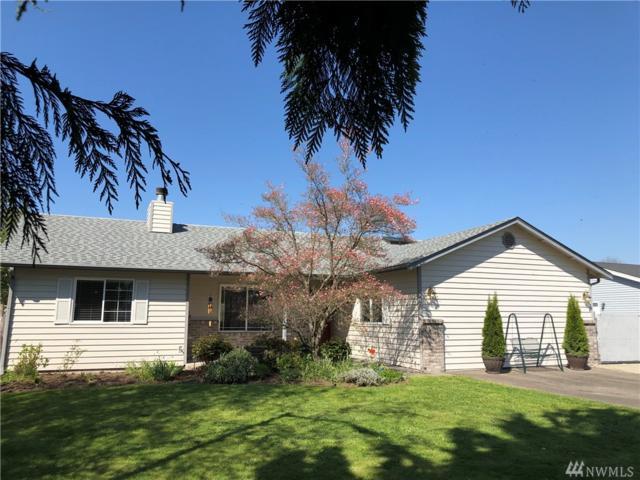 125 118th St E, Tacoma, WA 98445 (#1437885) :: Homes on the Sound