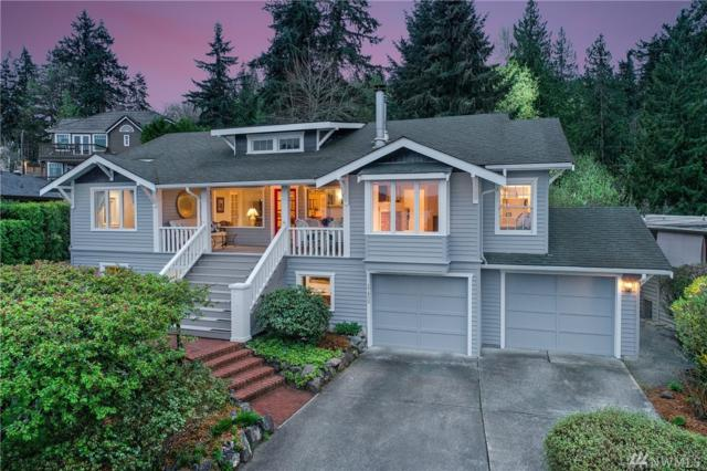 17453 SE 40th Place, Bellevue, WA 98008 (#1437896) :: Keller Williams Everett