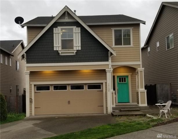 19124 18th Av Ct E, Spanaway, WA 98387 (#1437900) :: KW North Seattle