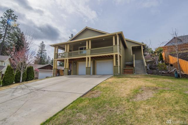 1006 Denny Ave, Cle Elum, WA 98922 (#1437953) :: KW North Seattle