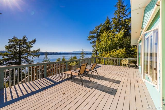 718 W Herron Blvd NW, Lakebay, WA 98349 (#1437962) :: Kimberly Gartland Group