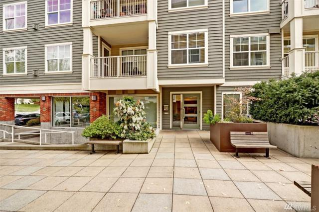 2901 NE Blakeley St #328, Seattle, WA 98105 (#1438019) :: Hauer Home Team