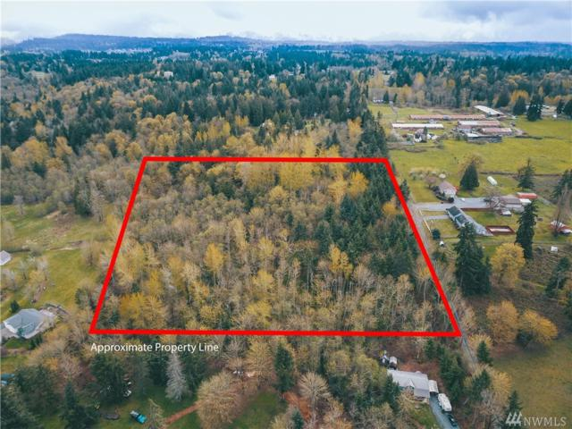 11 234th St E, Graham, WA 98338 (#1438022) :: Priority One Realty Inc.
