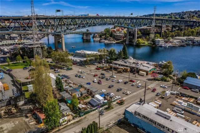 3822 4TH AVENUE NE, Seattle, WA 98105 (#1438025) :: Kimberly Gartland Group