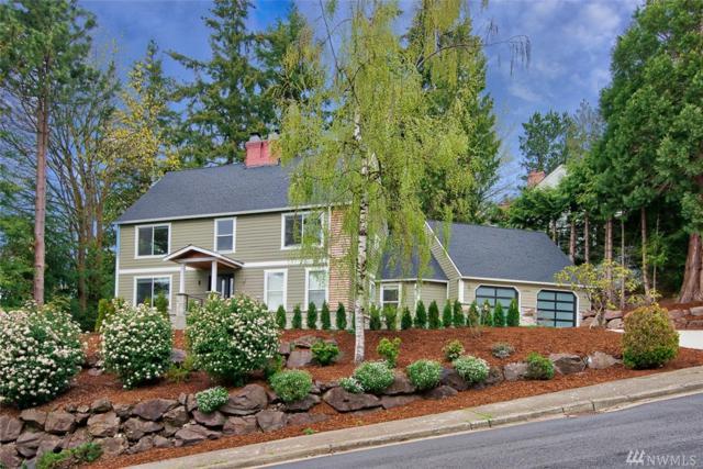 14304 SE 61st St, Bellevue, WA 98006 (#1438070) :: Hauer Home Team