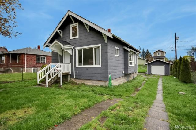 2341 S M St, Tacoma, WA 98405 (#1438080) :: Commencement Bay Brokers