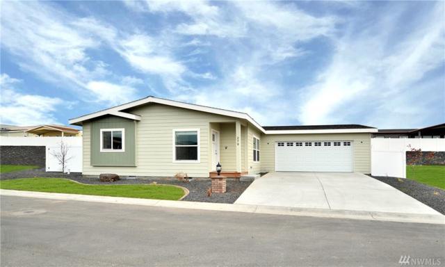 200 Bridle Wy #279, Yakima, WA 98901 (#1438096) :: Kimberly Gartland Group