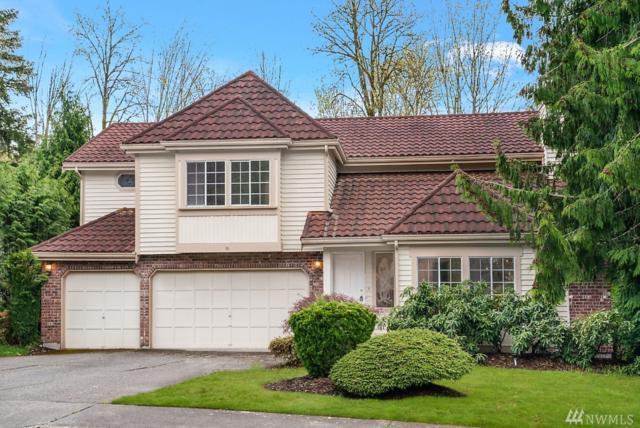15125 SE 66th St, Bellevue, WA 98006 (#1438105) :: Kimberly Gartland Group