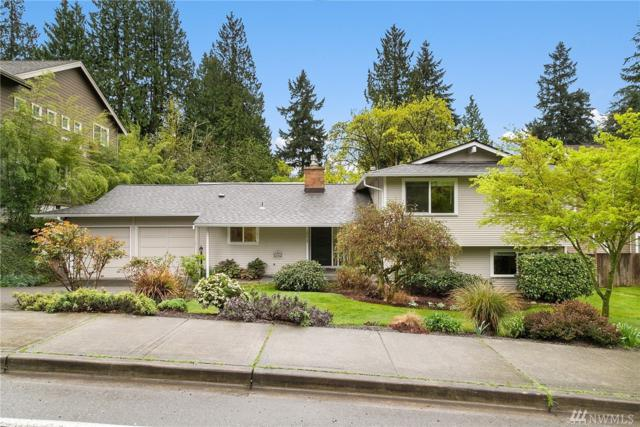 10413 SE 25th St, Bellevue, WA 98004 (#1438109) :: Commencement Bay Brokers