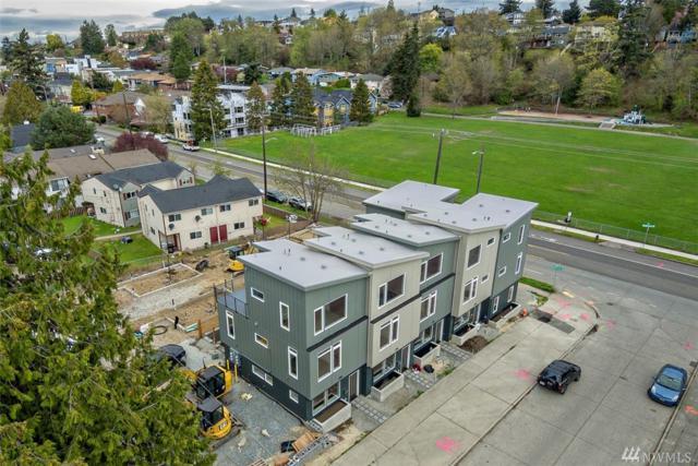 3908 SW Brandon St, Seattle, WA 98136 (#1438120) :: Ben Kinney Real Estate Team