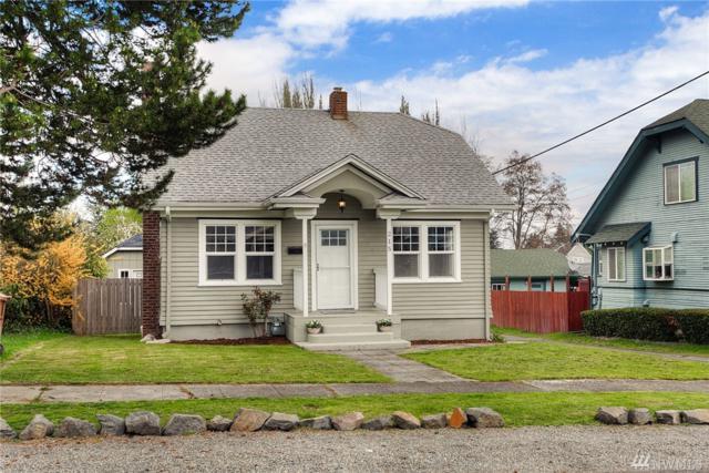 215 S 46th St, Tacoma, WA 98418 (#1438133) :: Northern Key Team